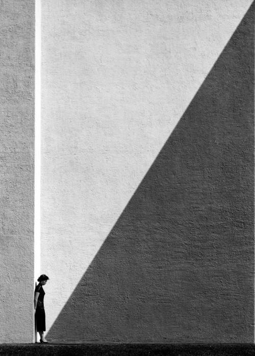 Approaching Shadow